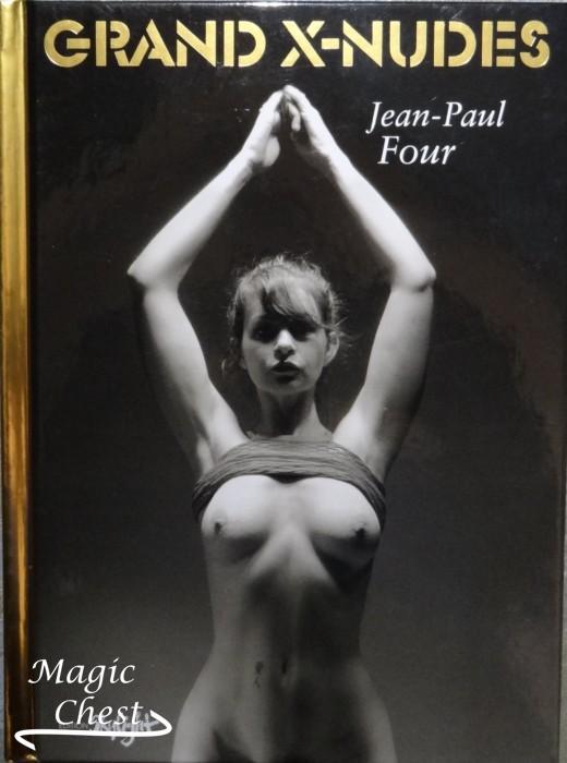 Grand X-Nudes. Эротические фотографии