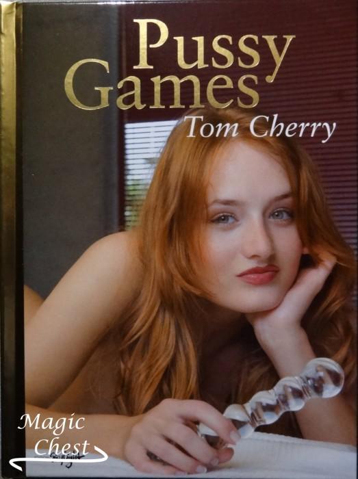 Pussy Games. Эротические фотографии