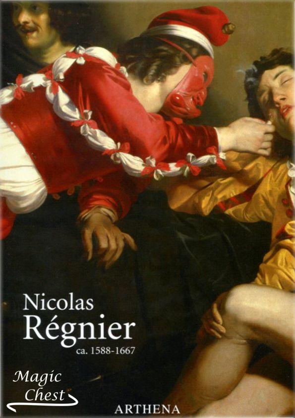 Nicolas Régnier ca.1588-1667