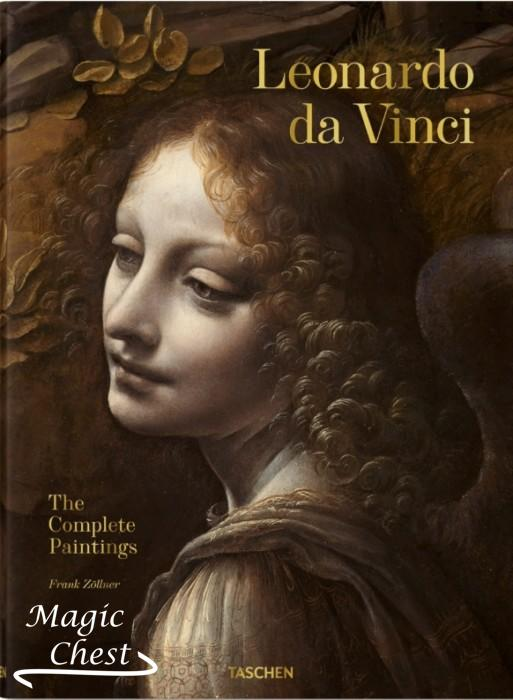 Leonardo da Vinci. The Complete Paintings