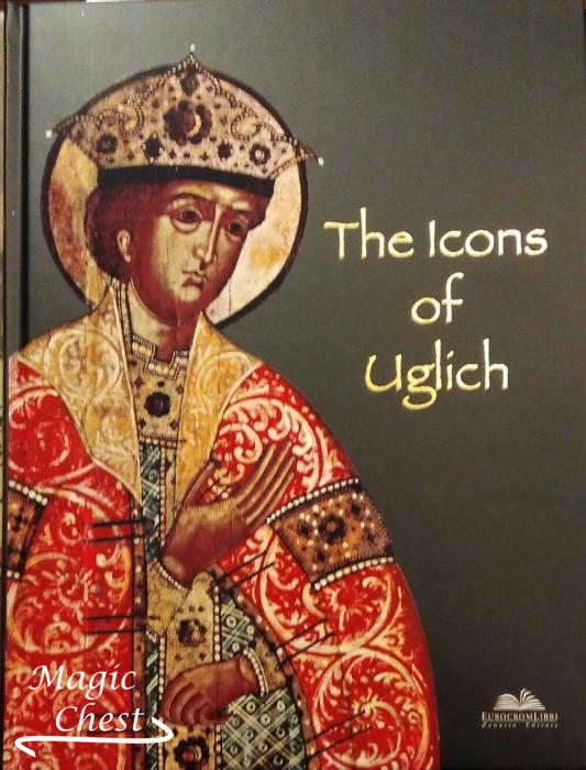 The icons of Uglich of the XIV-XX centuries
