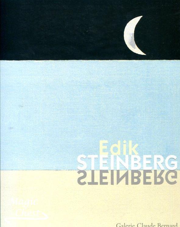Edik Steinberg