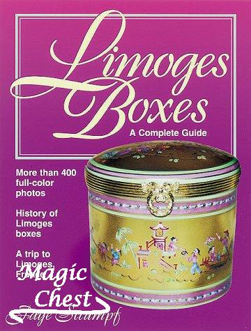 Limoges Boxes. A Complete Guide