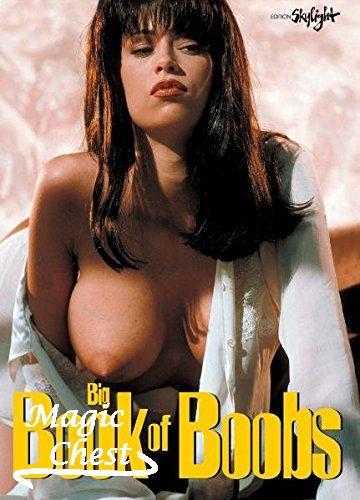 Sigrist M. Big Book of Boobs